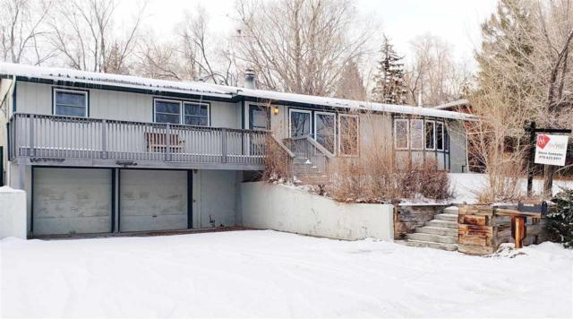 1054 Breeze Street, Craig, CO 81625 (MLS #20186757) :: The Grand Junction Group