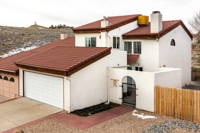 353 School Ridge Road, Grand Junction, CO 81507 (MLS #20190007) :: The Christi Reece Group