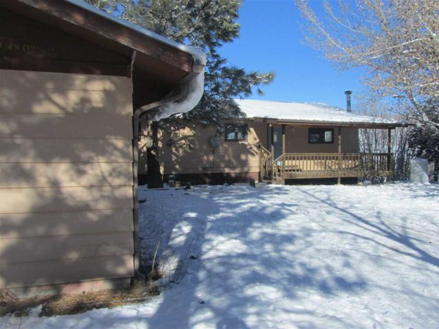 60016 Me Road, Collbran, CO 81624 (MLS #20190049) :: The Grand Junction Group