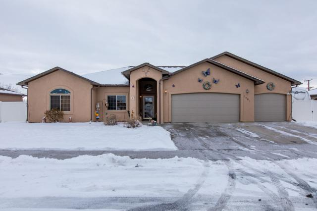 2987 Westland Avenue, Grand Junction, CO 81504 (MLS #20190099) :: The Christi Reece Group