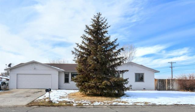499 30 3/4 Road, Grand Junction, CO 81504 (MLS #20190107) :: The Christi Reece Group