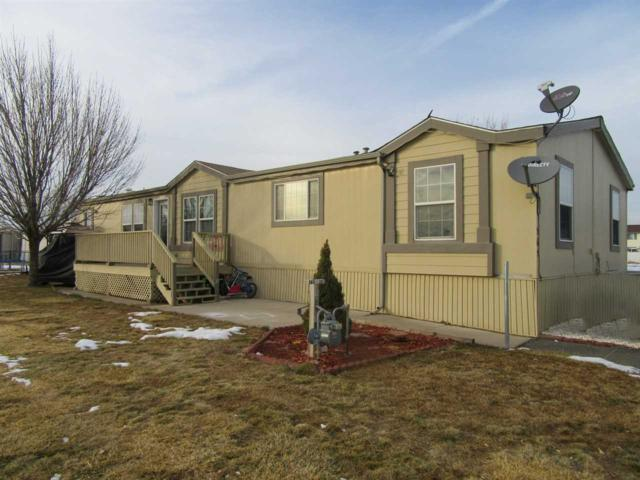 424 32 Road #367, Clifton, CO 81520 (MLS #20190108) :: The Christi Reece Group