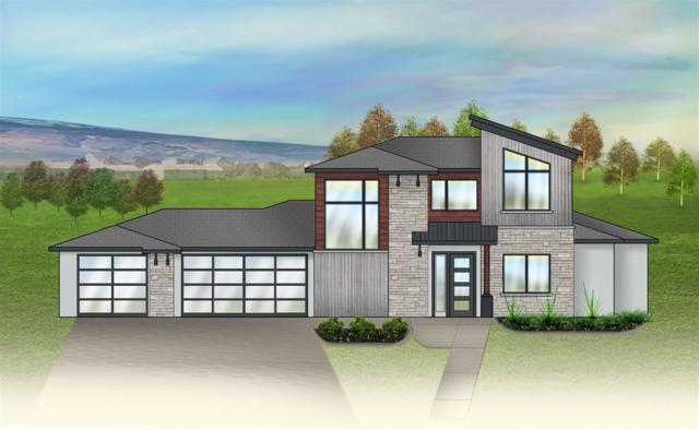 1147 Laura Avenue, Fruita, CO 81521 (MLS #20190112) :: The Grand Junction Group