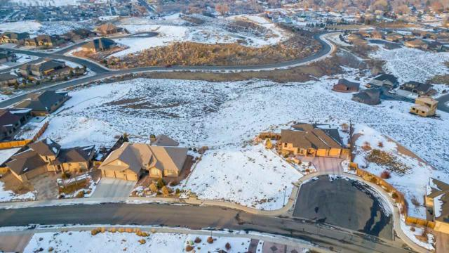 2666 Lookout Lane, Grand Junction, CO 81503 (MLS #20190116) :: The Christi Reece Group