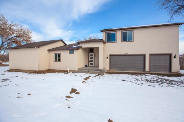 2576 Ranch Court, Grand Junction, CO 81505 (MLS #20190118) :: The Christi Reece Group