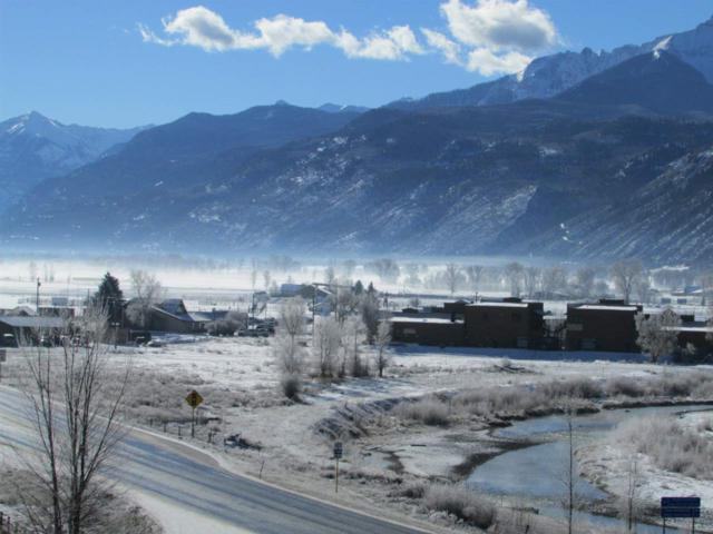 Lot Highway 550, Ridgway, CO 81432 (MLS #20190129) :: The Grand Junction Group