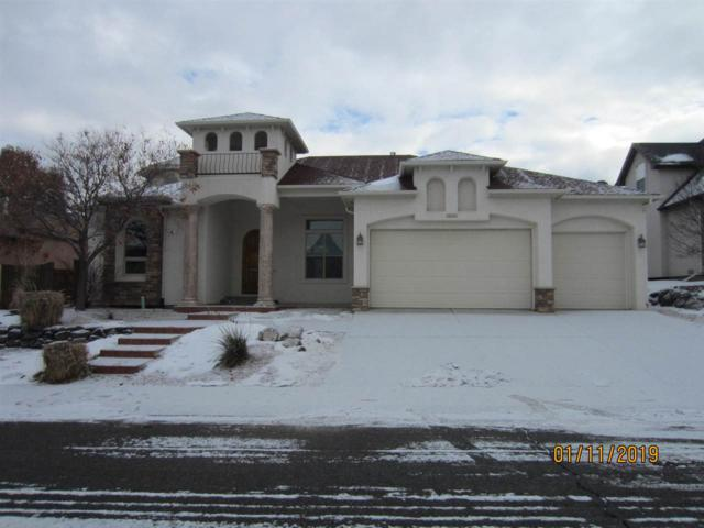 444 Mediterranean Way, Grand Junction, CO 81507 (MLS #20190130) :: The Christi Reece Group