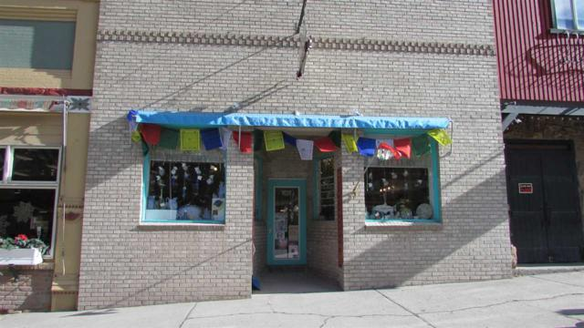 619 Main Street, Ouray, CO 81427 (MLS #20190132) :: The Christi Reece Group