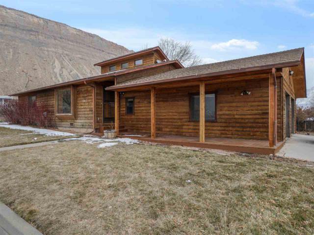 592 Milleman Street, Palisade, CO 81526 (MLS #20190133) :: CapRock Real Estate, LLC