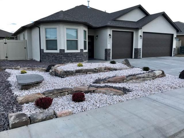 2475 Zenith Lane, Grand Junction, CO 81505 (MLS #20190147) :: CapRock Real Estate, LLC