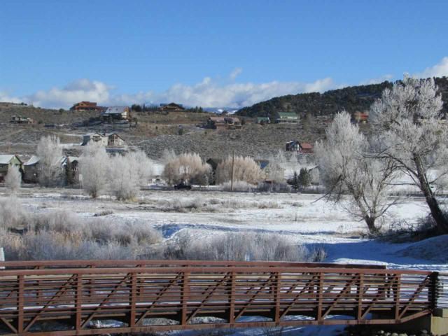 TBD Highway 550, Ridgway, CO 81432 (MLS #20190154) :: The Grand Junction Group