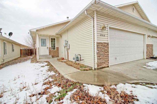421 1/2 Broken Arrow Drive A, Grand Junction, CO 81504 (MLS #20190170) :: CapRock Real Estate, LLC