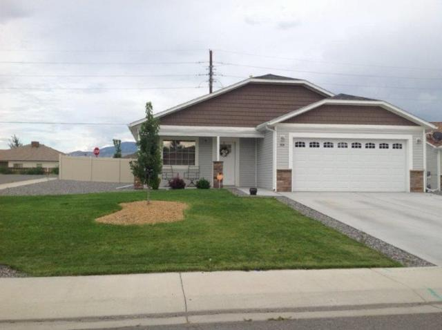 504 Travis Court, Grand Junction, CO 81504 (MLS #20190173) :: The Christi Reece Group