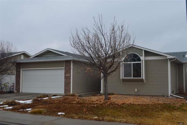 3146 Open Meadows Court, Grand Junction, CO 81504 (MLS #20190190) :: The Christi Reece Group