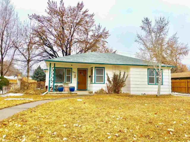 2011 N 7th Street, Grand Junction, CO 81501 (MLS #20190196) :: The Christi Reece Group