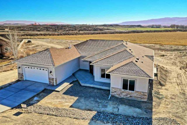 1324 Gold Lake Drive, Loma, CO 81524 (MLS #20190211) :: The Christi Reece Group