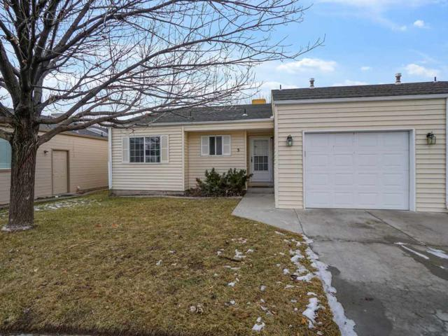 3 Bordeaux Court, Grand Junction, CO 81507 (MLS #20190215) :: CapRock Real Estate, LLC