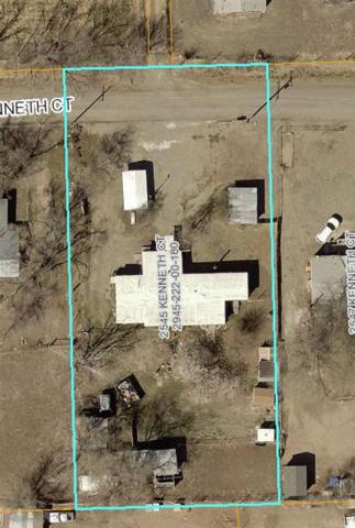 2545 Kenneth Court, Grand Junction, CO 81507 (MLS #20190221) :: CapRock Real Estate, LLC