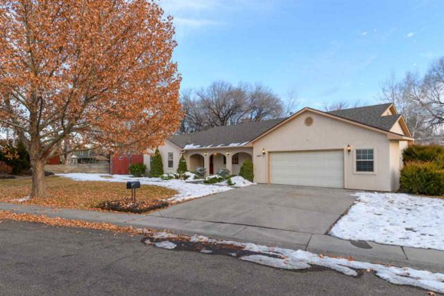 2657 Catalina Drive, Grand Junction, CO 81506 (MLS #20190222) :: The Grand Junction Group