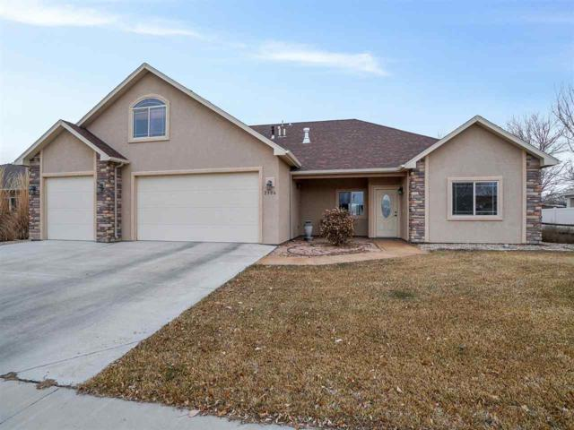 2904 River Bend Lane, Grand Junction, CO 81503 (MLS #20190227) :: The Christi Reece Group