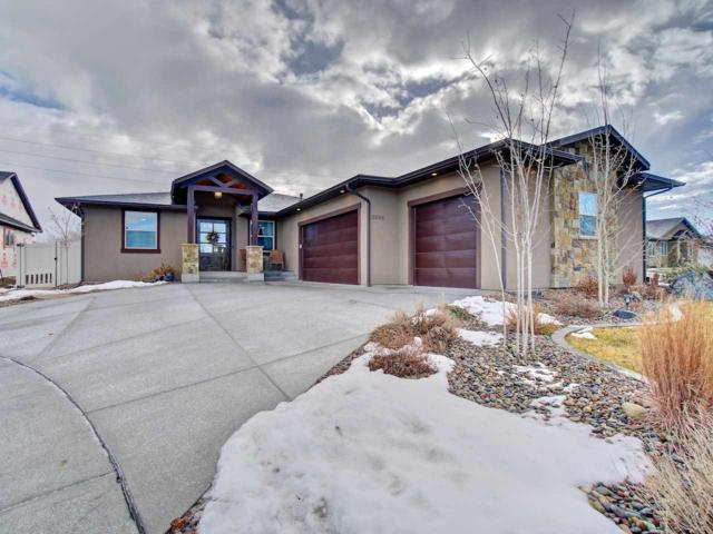 2598 Jay Court, Grand Junction, CO 81505 (MLS #20190234) :: The Christi Reece Group