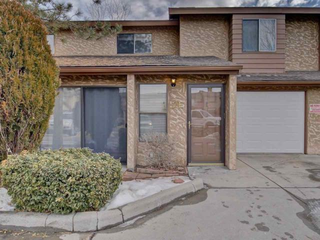 517 28 1/2 Road 2E, Grand Junction, CO 81501 (MLS #20190237) :: The Christi Reece Group