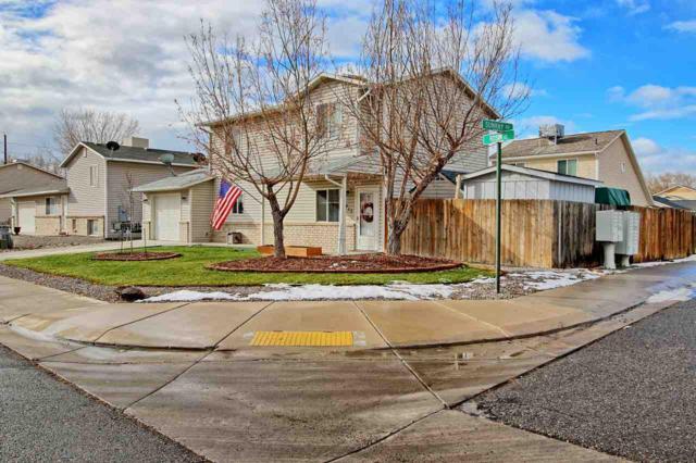 507 1/2 Rosin Court, Clifton, CO 81520 (MLS #20190244) :: CapRock Real Estate, LLC