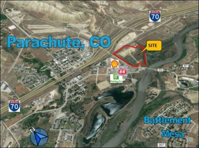 101 Misty Way, Parachute, CO 81635 (MLS #20190246) :: The Grand Junction Group