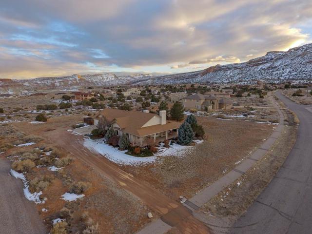 320 E Dakota Drive, Grand Junction, CO 81507 (MLS #20190255) :: CapRock Real Estate, LLC