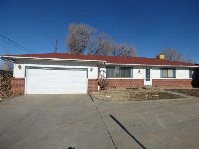 3202 D 3/4 Road, Clifton, CO 81520 (MLS #20190268) :: CapRock Real Estate, LLC