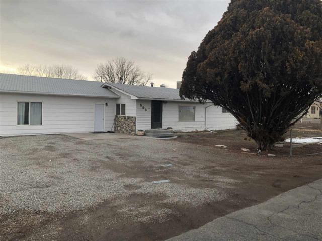 595 Grand Valley Drive, Grand Junction, CO 81504 (MLS #20190276) :: CapRock Real Estate, LLC