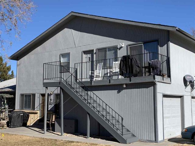 512 Rado Drive D, Grand Junction, CO 81507 (MLS #20190279) :: CapRock Real Estate, LLC