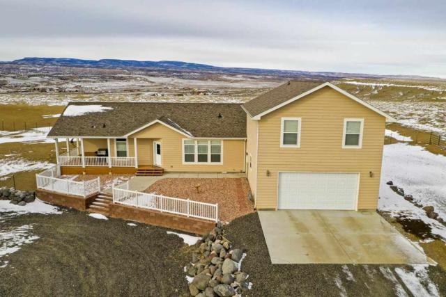 3821 Blair Road, Whitewater, CO 81527 (MLS #20190310) :: The Grand Junction Group