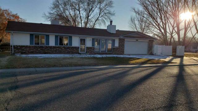 2951 Bonito Lane, Grand Junction, CO 81504 (MLS #20190317) :: The Grand Junction Group with Keller Williams Colorado West LLC