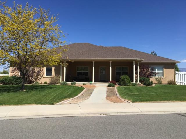 1213 Sunrise Drive, Delta, CO 81416 (MLS #20190338) :: The Grand Junction Group