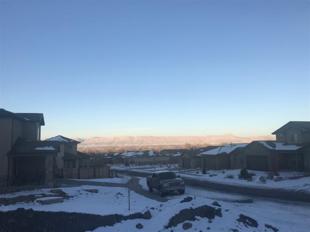 213 Hideaway Lane, Grand Junction, CO 81503 (MLS #20190352) :: The Grand Junction Group with Keller Williams Colorado West LLC