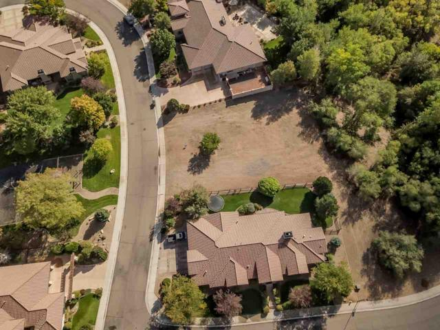 418 High Pointe Circle, Grand Junction, CO 81507 (MLS #20190416) :: The Christi Reece Group