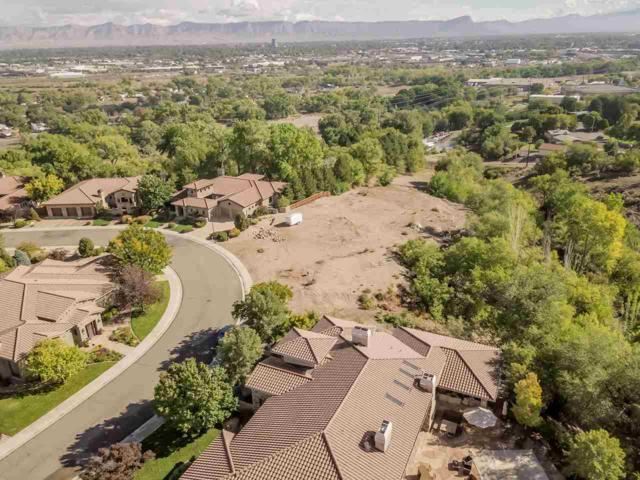 422 High Pointe Circle, Grand Junction, CO 81507 (MLS #20190417) :: The Christi Reece Group