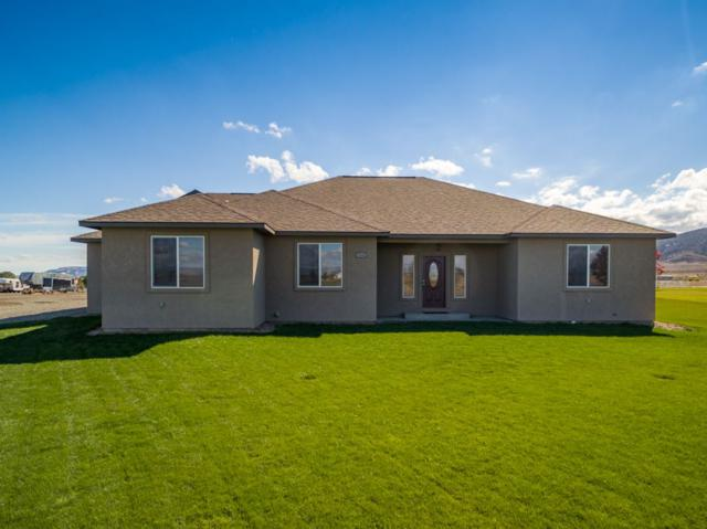 1338 Lutes Crossing Drive, Loma, CO 81524 (MLS #20190442) :: The Grand Junction Group