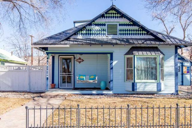573 Main Street, Palisade, CO 81526 (MLS #20190460) :: The Grand Junction Group