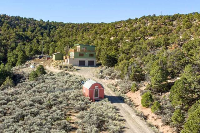 18461 Little Park Road, Glade Park, CO 81523 (MLS #20190491) :: The Grand Junction Group