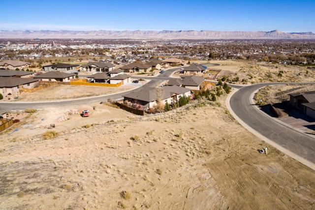 205 Spyglass Drive, Grand Junction, CO 81503 (MLS #20190507) :: The Grand Junction Group with Keller Williams Colorado West LLC
