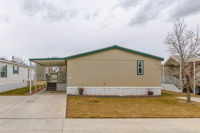 435 32 Road #570, Clifton, CO 81520 (MLS #20190535) :: The Grand Junction Group with Keller Williams Colorado West LLC