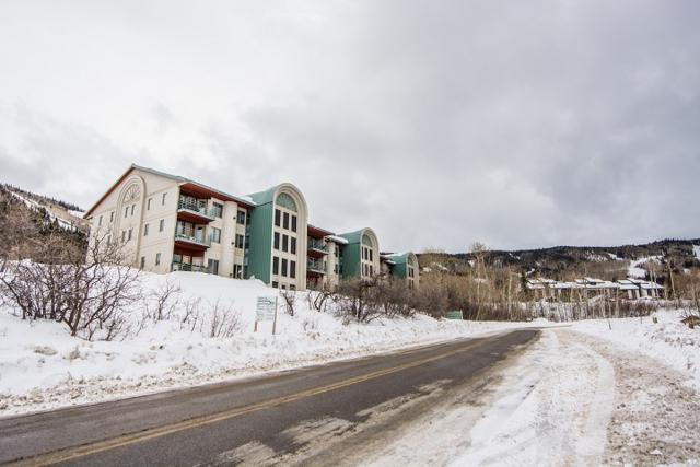 5100 Valley View Drive #309, Mesa, CO 81643 (MLS #20190569) :: The Grand Junction Group with Keller Williams Colorado West LLC