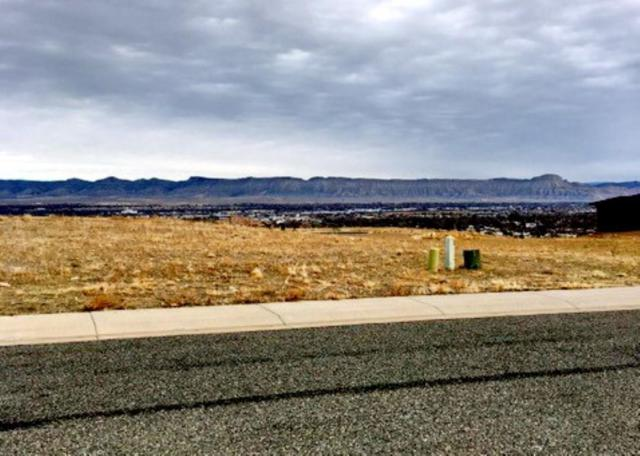 2657 Lookout Court, Grand Junction, CO 81503 (MLS #20190581) :: The Grand Junction Group