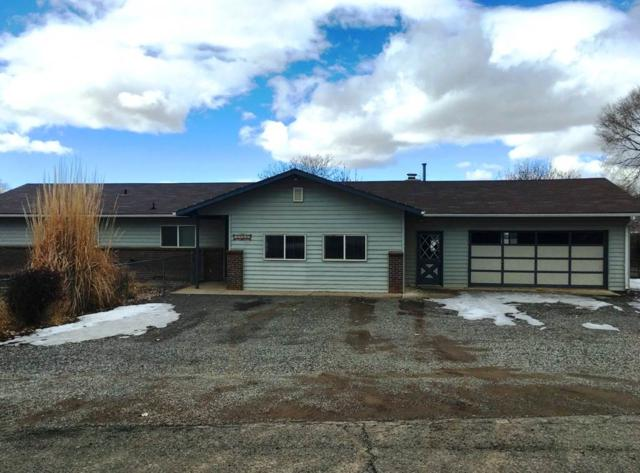 12403 East Spring Circle, Eckert, CO 81418 (MLS #20190585) :: The Christi Reece Group