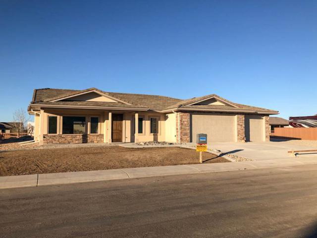 1401 Niblick Way, Fruita, CO 81521 (MLS #20190641) :: The Grand Junction Group with Keller Williams Colorado West LLC