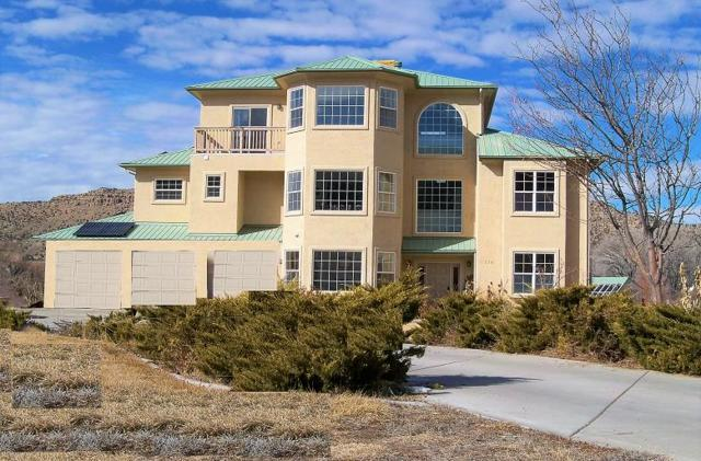 2391 46 1/2 Road, De Beque, CO 81630 (MLS #20190646) :: The Grand Junction Group