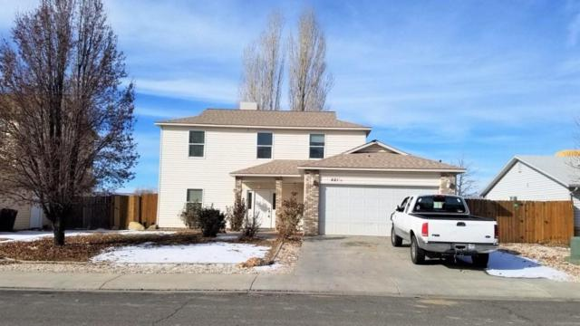 481 1/2 Gentle Winds Court, Clifton, CO 81520 (MLS #20190654) :: The Grand Junction Group