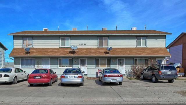 3234 1/2 White Avenue #2, Clifton, CO 81520 (MLS #20190686) :: The Christi Reece Group